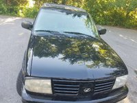 Picture of 2000 Oldsmobile Bravada 4 Dr STD AWD SUV, exterior, gallery_worthy