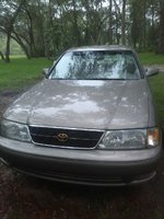 Picture of 1999 Toyota Avalon 4 Dr XLS Sedan, exterior