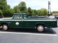 Picture of 1968 Dodge D-Series, exterior, gallery_worthy