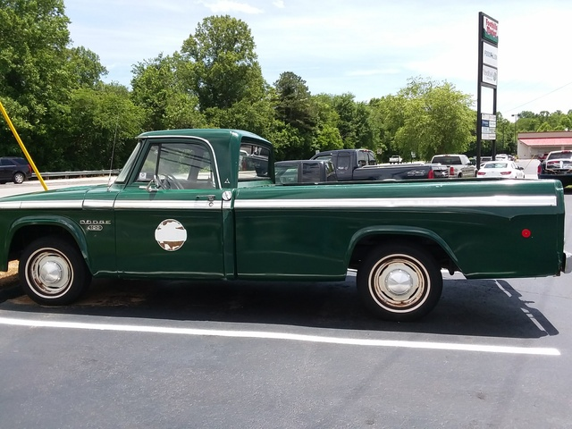 Picture of 1968 Dodge D-Series