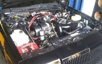 Picture of 1986 Buick Grand National, engine