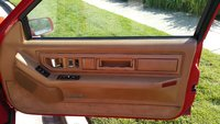 Picture of 1990 Cadillac Eldorado Touring Coupe, interior