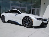 Picture of 2016 BMW i8 AWD Coupe, exterior