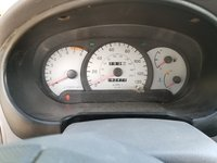Picture of 2001 Hyundai Accent, interior, gallery_worthy