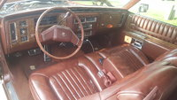 Picture of 1979 Cadillac DeVille Coupe, interior, gallery_worthy
