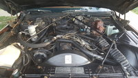 Picture of 1979 Cadillac DeVille Coupe, engine, gallery_worthy