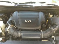Picture of 2009 Kia Borrego LX V6, engine