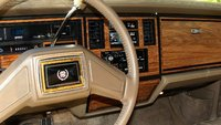 Picture of 1985 Cadillac Seville FWD, interior, gallery_worthy