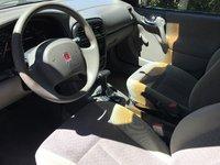 Picture of 2002 Saturn L-Series 4 Dr L100 Sedan, interior