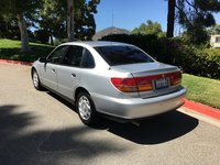Picture of 2002 Saturn L-Series 4 Dr L100 Sedan, exterior, gallery_worthy