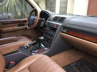 Picture of 1998 Land Rover Range Rover 4.0 SE, interior