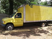 Picture of 1998 Ford E-350 STD Econoline Cargo Van, exterior, gallery_worthy