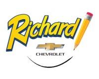Richard Chevrolet logo