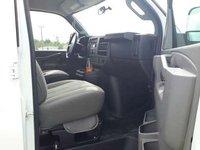 Picture of 2016 GMC Savana Cargo 3500, interior, gallery_worthy