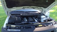 Picture of 2005 Land Rover Range Rover HSE, engine, gallery_worthy