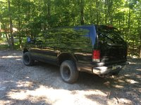 Picture of 2001 Ford Excursion XLT 4WD, exterior