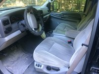 Picture of 2001 Ford Excursion XLT 4WD, interior
