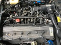 Picture of 1993 Jaguar XJ-Series XJS Coupe, engine, gallery_worthy