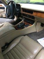 Picture of 1993 Jaguar XJ-Series XJS Coupe, interior