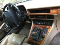 Picture of 1993 Jaguar XJ-Series XJS Coupe, interior, gallery_worthy