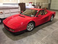 Picture of 1987 Ferrari Testarossa, exterior, gallery_worthy