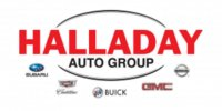 Halladay Motors logo