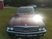 Picture of 1977 Mercedes-Benz 450-Class, exterior, gallery_worthy
