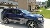 Picture of 2016 Dodge Durango Limited, exterior