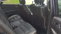 Picture of 2016 Dodge Durango Limited, interior