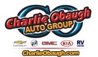 Charlie Obaugh Chevrolet Buick GMC Kia logo