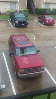 Picture of 1993 Ford Explorer 4 Dr Eddie Bauer 4WD SUV, exterior