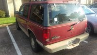 Picture of 1993 Ford Explorer 4 Dr Eddie Bauer 4WD SUV, exterior, gallery_worthy