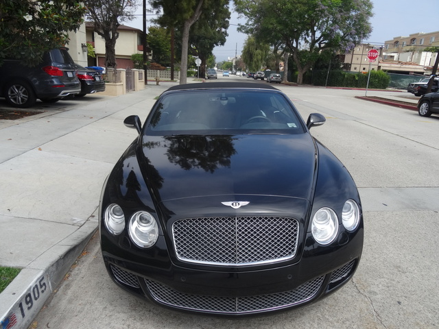 Picture of 2010 Bentley Continental GTC Speed AWD