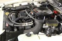 Picture of 1986 Pontiac Firebird Trans Am, engine
