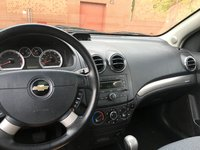 Picture of 2008 Chevrolet Aveo LT Sedan FWD, interior, gallery_worthy