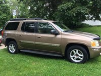 Picture of 2002 GMC Envoy XL SLT 4WD, exterior, gallery_worthy