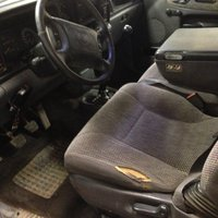 Picture of 1999 Dodge Ram 2500 2 Dr ST Extended Cab SB, interior