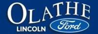 Olathe Ford Lincoln logo