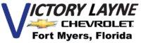 Victory Layne Chevrolet logo