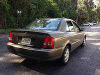 Picture of 2000 Mazda Protege DX, exterior, gallery_worthy