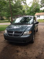 Picture of 2006 Dodge Caravan SXT, exterior