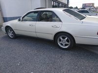 Picture of 1998 INFINITI Q45 RWD, exterior, gallery_worthy
