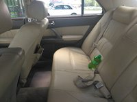 Picture of 1998 INFINITI Q45 4 Dr STD Sedan, interior, gallery_worthy