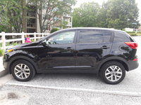 Picture of 2015 Kia Sportage LX, exterior, gallery_worthy