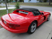 Picture of 1993 Dodge Viper 2 Dr RT/10 Convertible, exterior