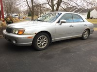 2002 Hyundai XG350 Picture Gallery