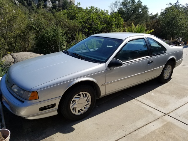 Picture of 1992 Ford Thunderbird LX