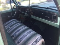 Picture of 1977 Ford F-100, interior