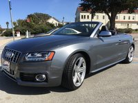 Picture of 2012 Audi S5 3.0T quattro Prestige Cabriolet AWD, exterior, gallery_worthy