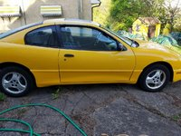 Picture of 2003 Pontiac Sunfire Base, exterior